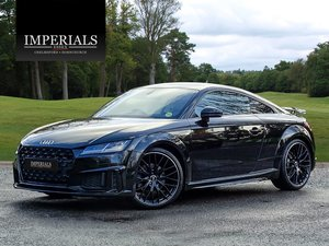 Picture of 2019 Audi TT For Sale