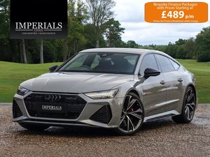 Picture of 2020 Audi RS7 For Sale