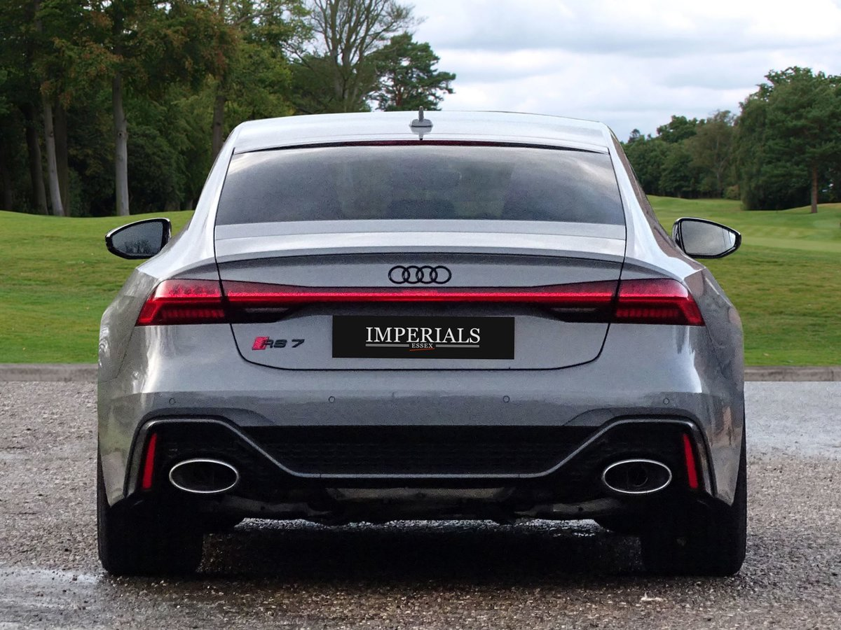 2020 Audi RS7 SOLD (picture 11 of 20)