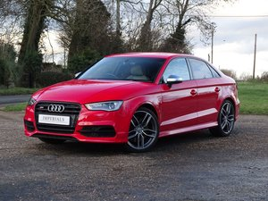 Picture of 2015 Audi S3 For Sale