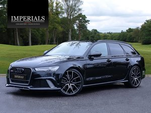 Picture of 2016 Audi RS6 AVANT For Sale