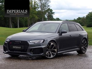 Picture of 2019 Audi RS4 AVANT For Sale