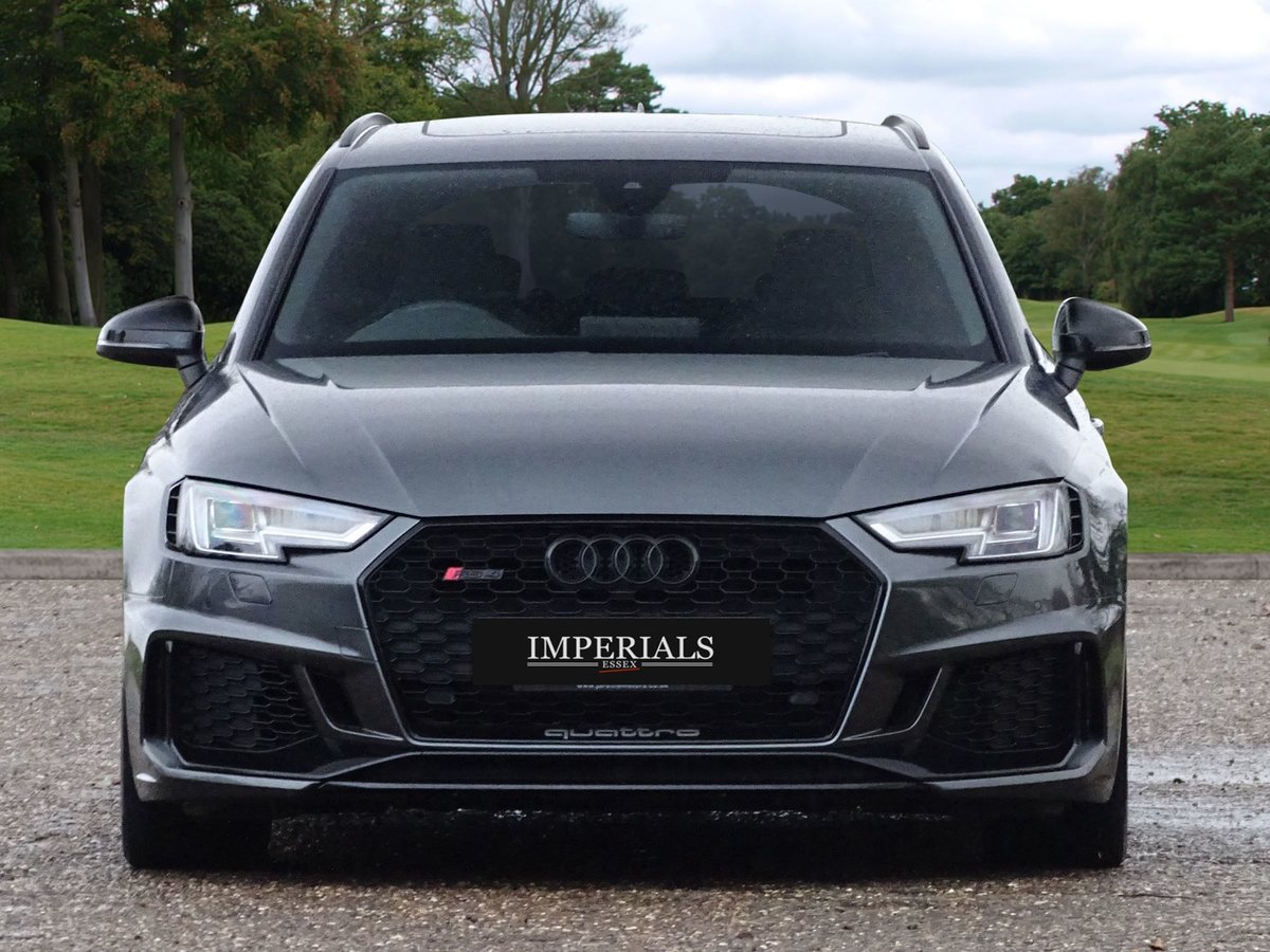 2019 Audi RS4 AVANT SOLD (picture 8 of 20)