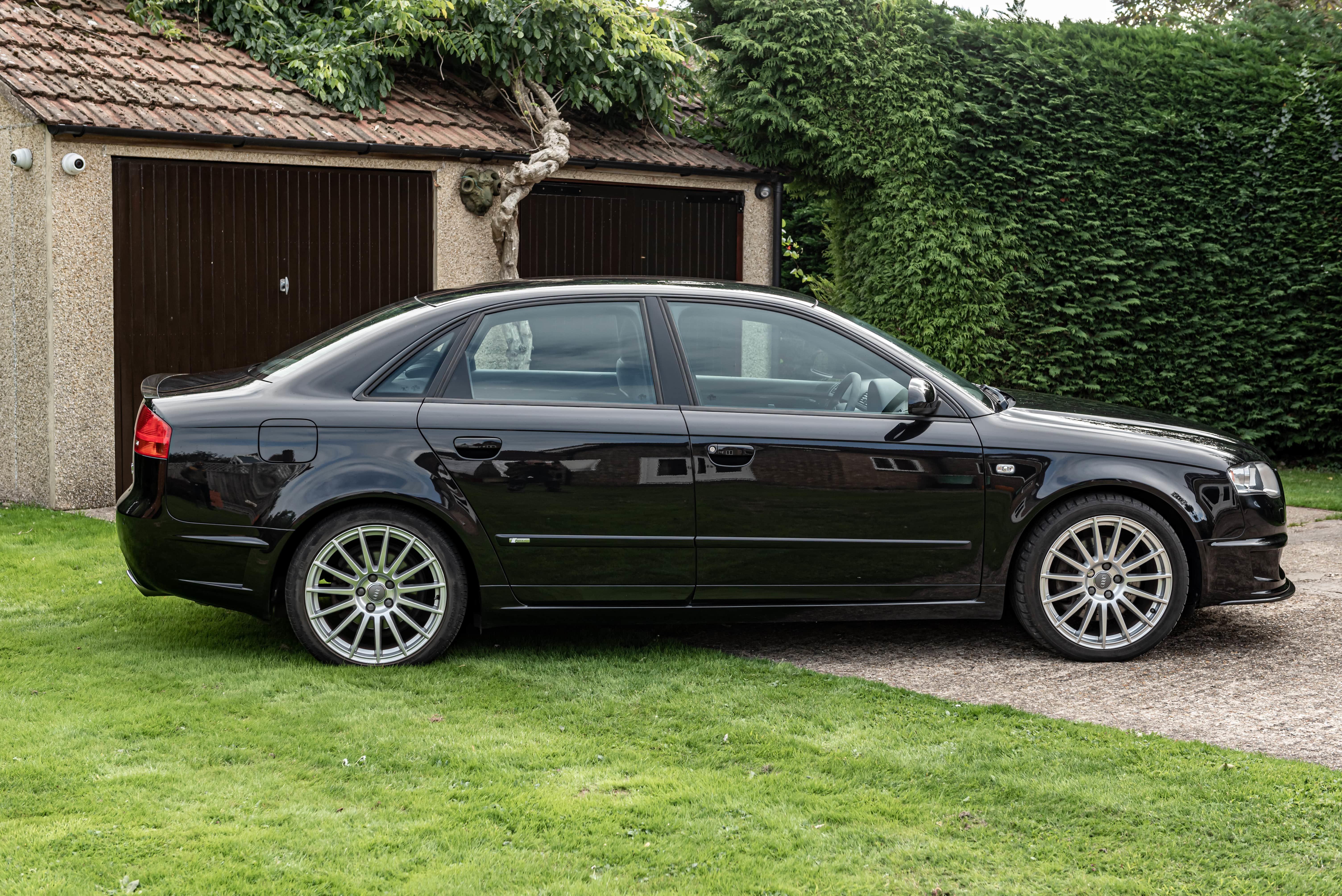 Picture of 2005 Audi DTM Quattro