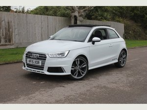 Picture of 2015 Audi S1 2.0 TFSI quattro (s/s) 3dr PAN ROOF, LOW MILES,IMMAC
