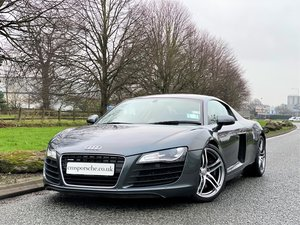 Picture of 2008 Audi R8 Coupe 4.2 FSI Quattro 2dr R Tronic For Sale