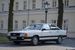 Picture of 1987 AUDI 100 C3