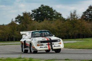 Picture of 1988 Audi Sport Quattro S1