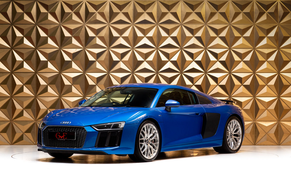 2016 Audi R8 V10 Plus For Sale (picture 2 of 11)