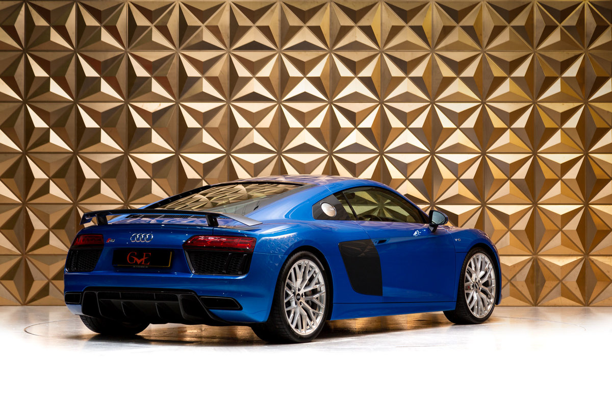 2016 Audi R8 V10 Plus For Sale (picture 3 of 11)