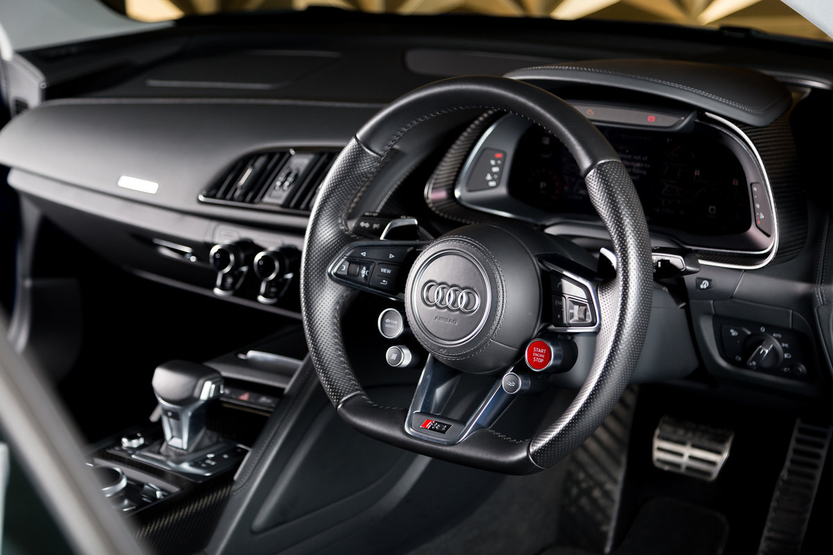 2016 Audi R8 V10 Plus For Sale (picture 7 of 11)