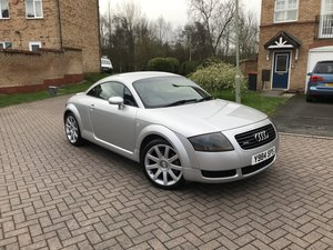 Picture of 2001 Audi TT 180bhp*Quattro**ONLY 51,000 MILES+1 OWNER**FDSH*MINT For Sale