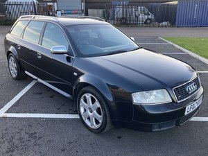 Picture of 2002 Audi S6 4.2 V8 Avant Auto at ACA 13th and 14th February For Sale by Auction