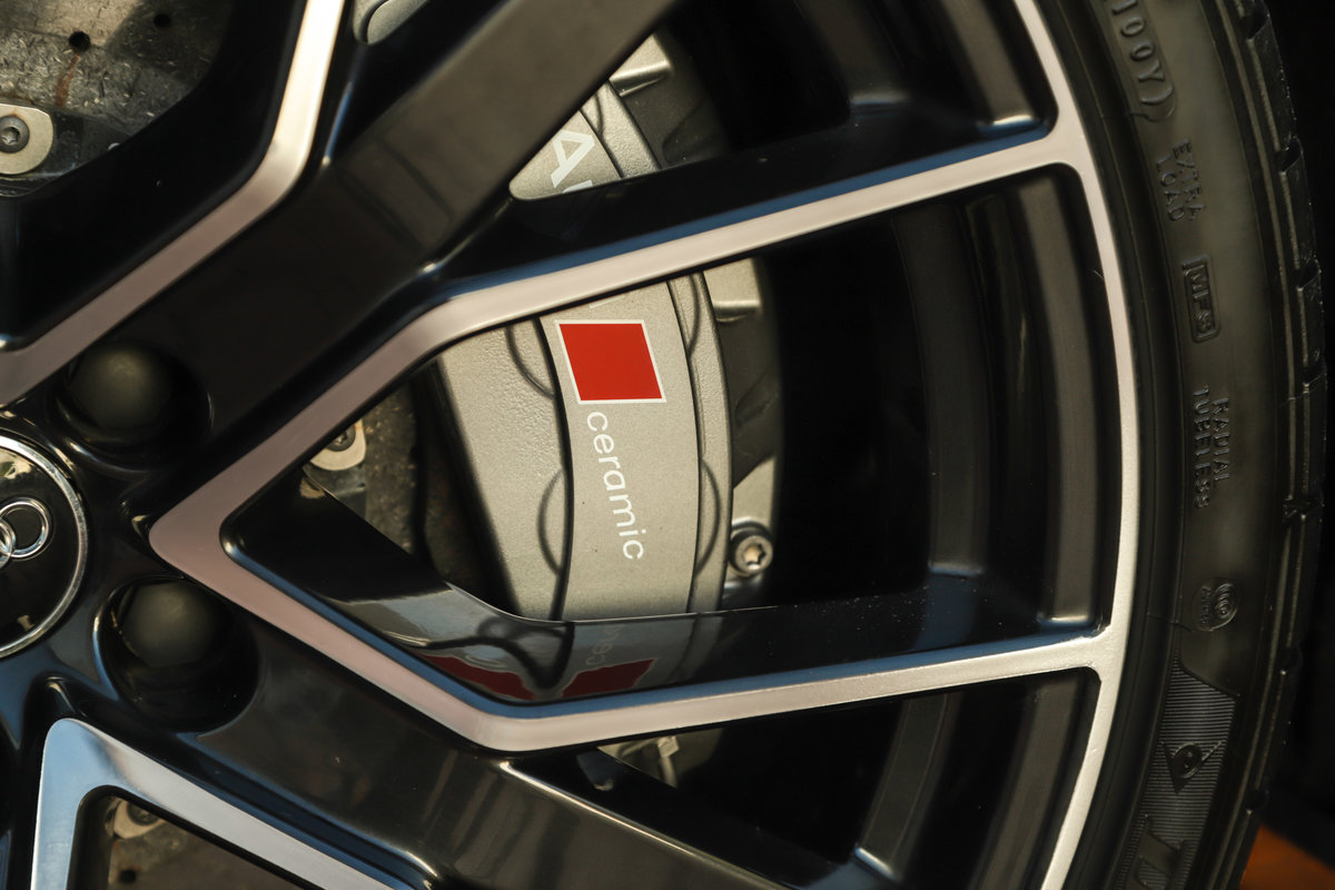 2017 Audi RS6 Performance - Ceramic Brakes & Dynamic Pack Plus For Sale (picture 10 of 25)