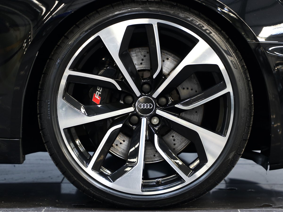 2018 18 67 AUDI RS4 2.9 TFSI QUATTRO AVANT AUTO For Sale (picture 4 of 12)