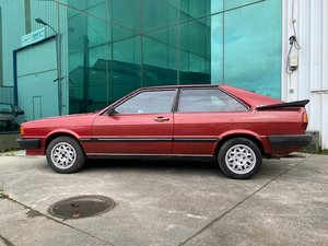 Picture of 1982 Audi Coupe GT 5S For Sale