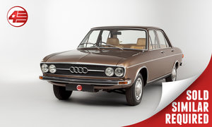 Picture of 1973 Audi 100 GL /// Just 38k Miles From New! SOLD