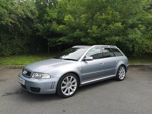 Picture of 2001 Audi RS4 SOLD
