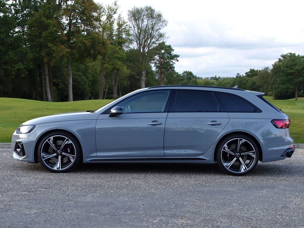 2020 Audi RS4 SOLD (picture 2 of 20)