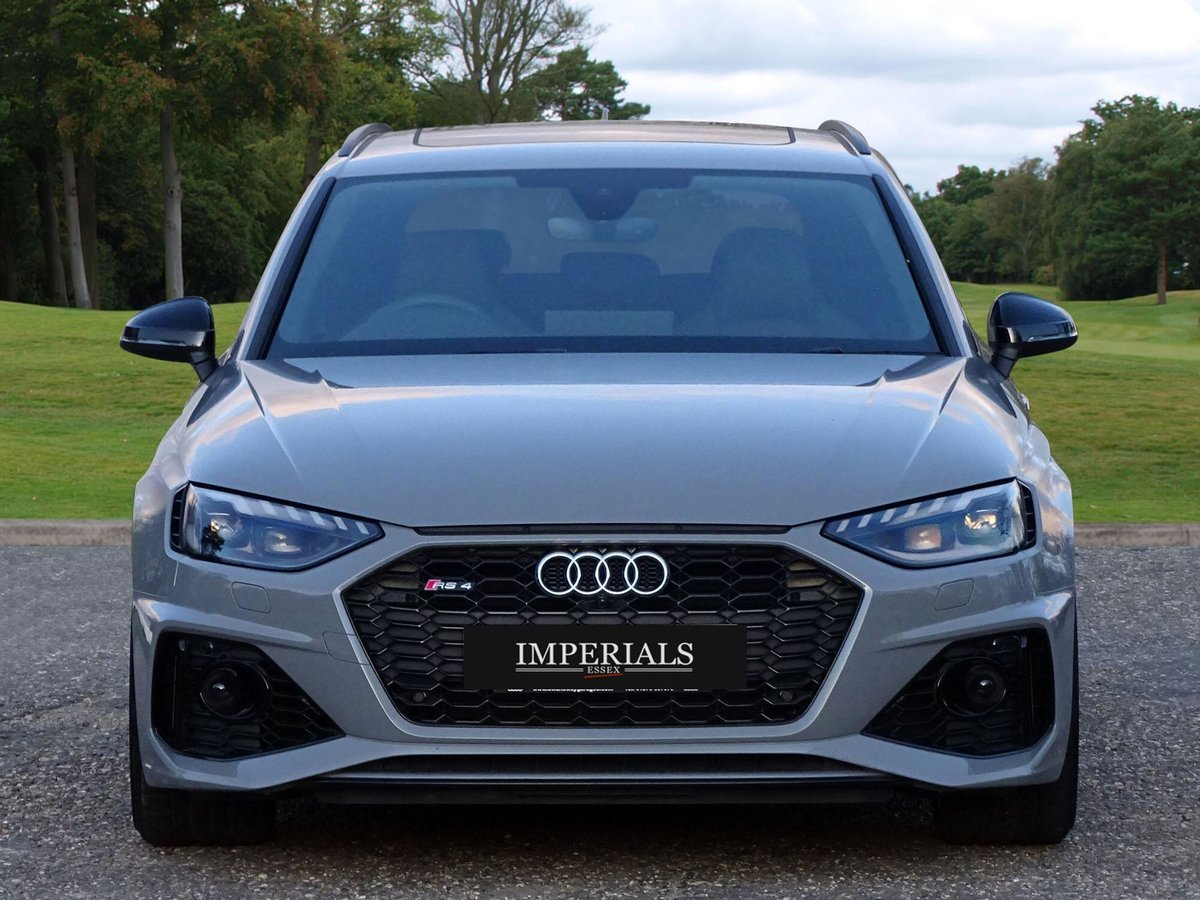 2020 Audi RS4 SOLD (picture 9 of 20)