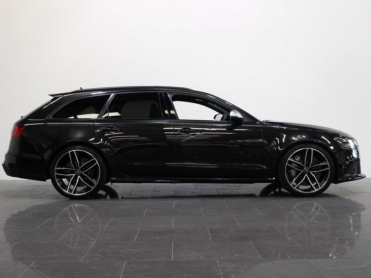 2014 14 64 AUDI RS6 4.0T FSI V8 AVANT QUATTRO AUTO For Sale (picture 2 of 12)
