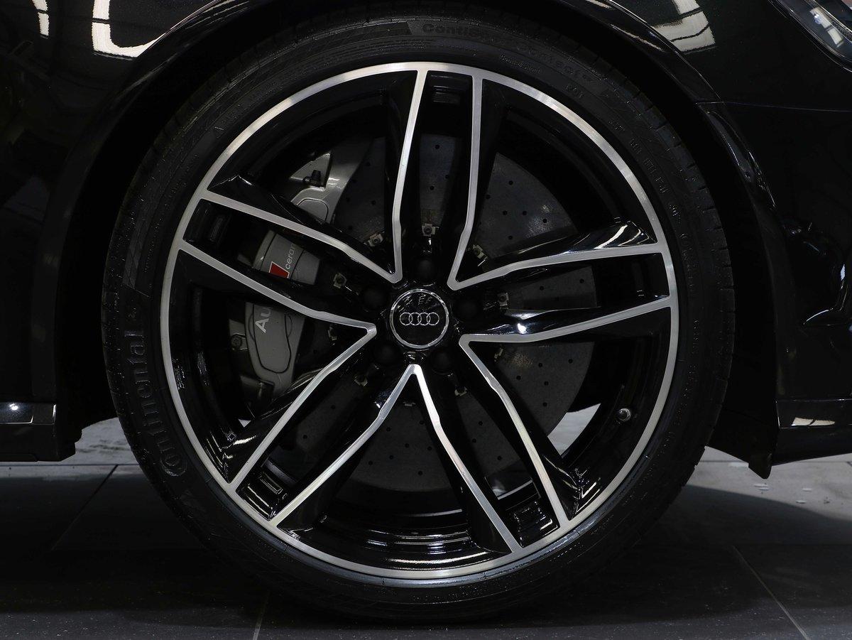 2014 14 64 AUDI RS6 4.0T FSI V8 AVANT QUATTRO AUTO For Sale (picture 4 of 12)