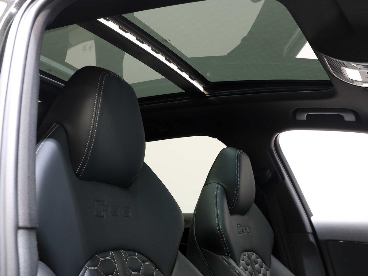 2014 14 64 AUDI RS6 4.0T FSI V8 AVANT QUATTRO AUTO For Sale (picture 7 of 12)