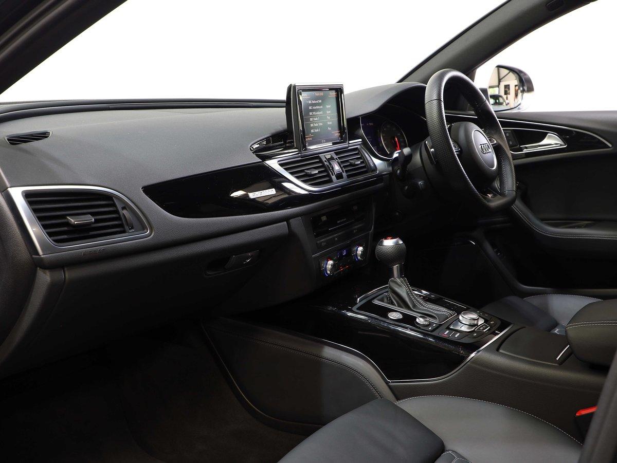 2014 14 64 AUDI RS6 4.0T FSI V8 AVANT QUATTRO AUTO For Sale (picture 8 of 12)