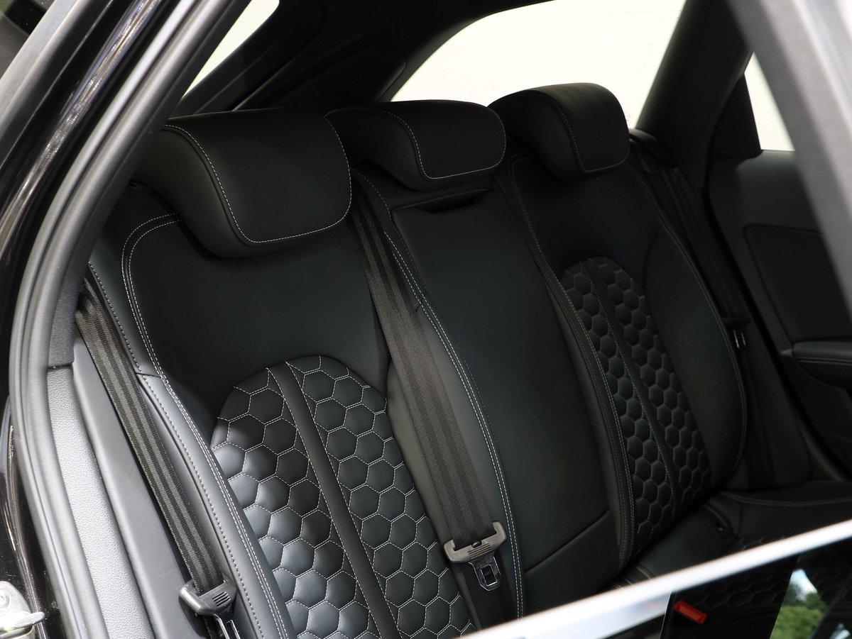 2014 14 64 AUDI RS6 4.0T FSI V8 AVANT QUATTRO AUTO For Sale (picture 12 of 12)