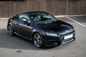 Picture of 2017/67Audi TT 2.0 S-Line For Sale