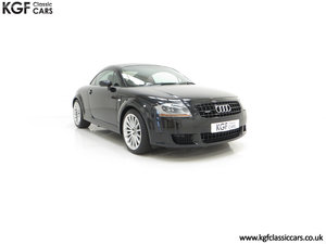 Picture of 2005 One of 800 Special Edition Cars, a Mk1 Audi Quattro TT Sport SOLD