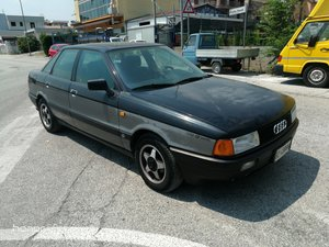 Picture of 1989 Audi 80 1.8 s gpl For Sale