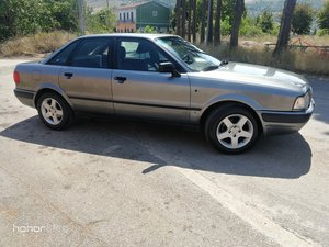 Picture of 1992 Audi 80 2.0 E For Sale