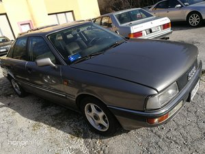 Picture of 1989 Audi 90 2.0 5 cilindri For Sale
