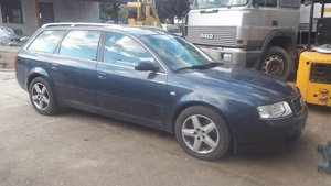 Picture of 2002 A6 avant 2.5 tdi quattro 180 cv Tiptronic For Sale