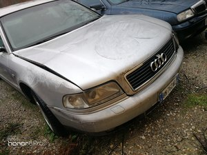 Picture of 1999 Audi A8 Quattro 180 cv 2.5 tdi tiptronic For Sale