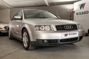 Picture of 2001 Audi A4 1.8T Sport B6 27K miles! For Sale