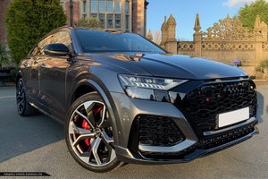 Picture of 2021 Save £5000 - Audi RSQ8 Vorsprung - Bang & Olufsen - Pan Roof For Sale
