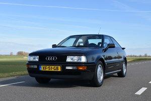 Picture of 1989 Audi Coupe 2.3E For Sale