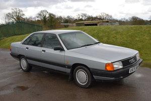 Picture of 1990 Audi 100 E (C3) - 2.3 litre - Manual For Sale