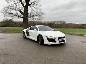 Picture of 2009 AUDI R8 4.2 FSI V8 QUATTRO COUPE Est: £20,000 - £25,000 For Sale by Auction