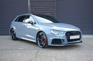 Picture of 2018 Audi RS3 2.5 TFSI Sportback Quattro S-Tronic (30,000 miles) SOLD