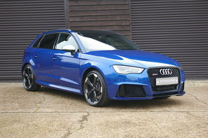 Picture of 2015 Audi RS3 2.5 TFSI Sportback S-Tronic Quattro (23,500 miles) For Sale