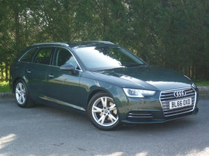Picture of 2016 Audi A4 Avant 2.0TDI ultra Sport S Tronic For Sale