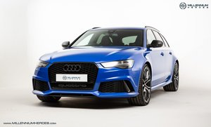Picture of 2018 AUDI (C7) RS6 AVANT PERFOMANCE // DYNAMIC PACK For Sale