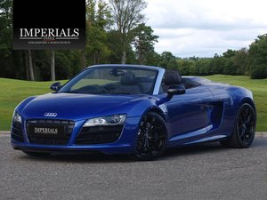 Picture of 2012 Audi R8 SOLD