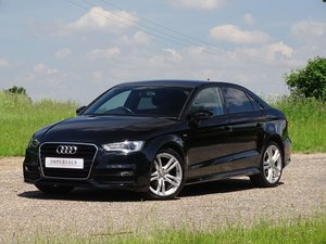 Picture of 2015 Audi A3 For Sale