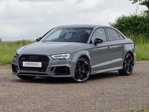 Picture of 2019 Audi RS3 For Sale