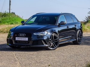 Picture of 2013 Audi RS6 For Sale