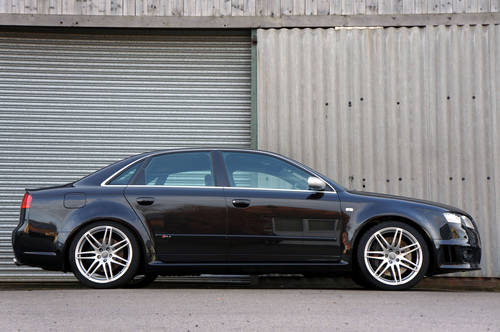 2007 OUTSTANDING EXAMPLES OF PERFORMANCE AUDI's WANTED Wanted (picture 1 of 6)